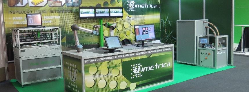 Imagem de Vimétrica já marcou a sua presença na edição da EMAF 2014