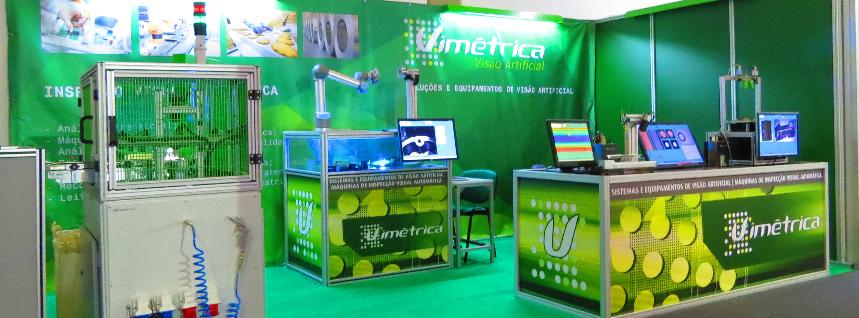 Imagem de A Vimétrica esteve presente EMAF 2016