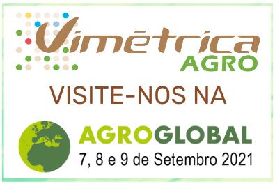 Imagem de Vimétrica na Agroglobal, Santarém